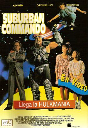 Suburban Commando 1457x2100