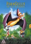 FernGully: The Last Rainforest Cover