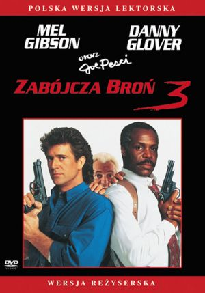 Lethal Weapon 3 560x800