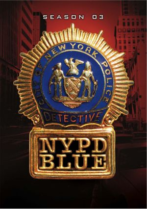 New York Cops - NYPD Blue 1608x2284