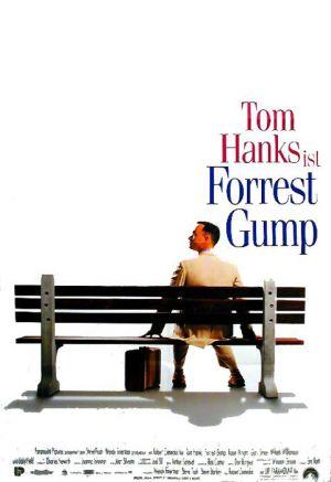 Forrest Gump 481x700
