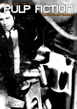 Pulp Fiction 500x708