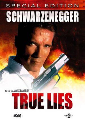 True Lies 358x500