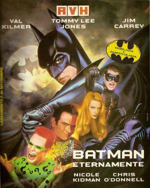 Batman Forever 1506x1880