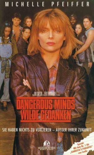 Dangerous Minds 485x800