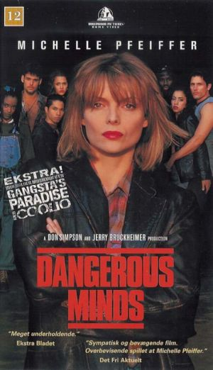 Dangerous Minds 460x800