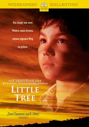The Education of Little Tree 506x721