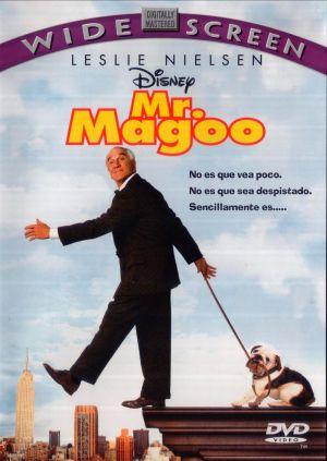 Mr. Magoo 1014x1430