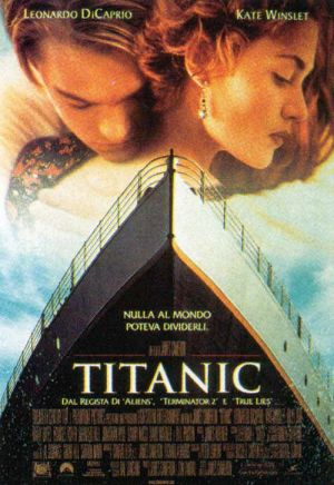 Titanic 500x726