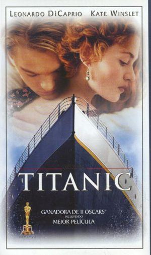 Titanic 477x805