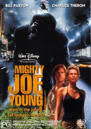 Mighty Joe Young 705x991