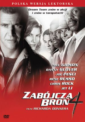 Lethal Weapon 4 559x800
