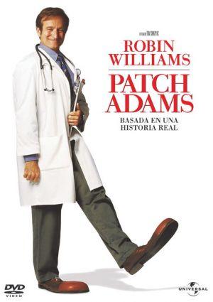 Patch Adams 505x716