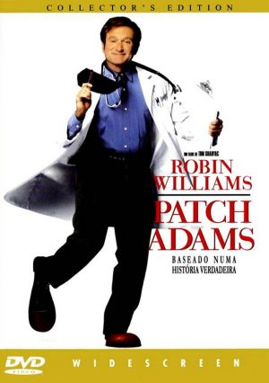 Patch Adams 705x1000