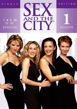 Sex and the City 1513x2140