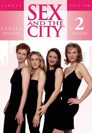 Sex and the City 1514x2178