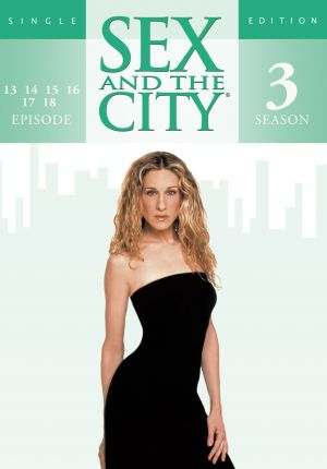Sex and the City 1524x2185