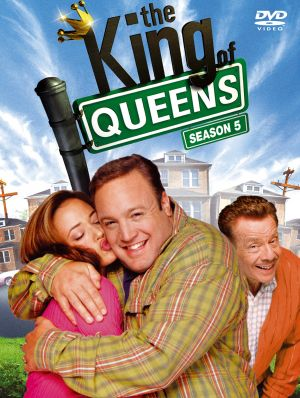 The King of Queens 1752x2325