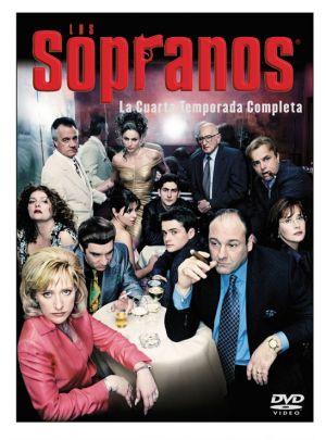 The Sopranos 547x738