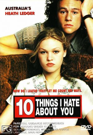 10 Things I Hate About You 687x1000
