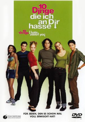 10 Things I Hate About You 701x1000