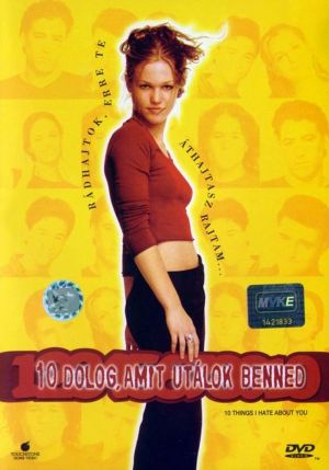 10 Things I Hate About You 699x1000