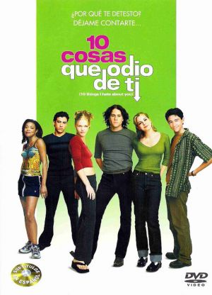 10 Things I Hate About You 722x1000