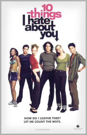 10 Things I Hate About You 907x1400