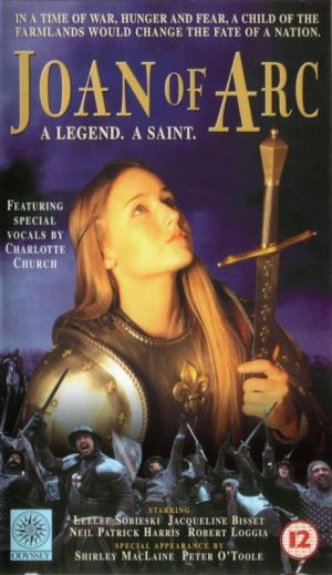 Joan of Arc 461x798