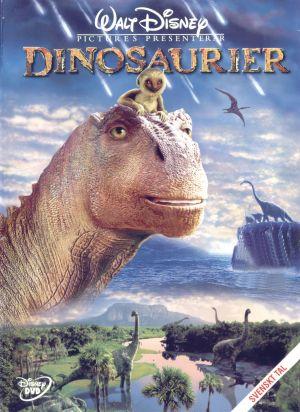 Dinosaur 1516x2084