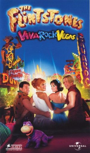 The Flintstones in Viva Rock Vegas 586x989