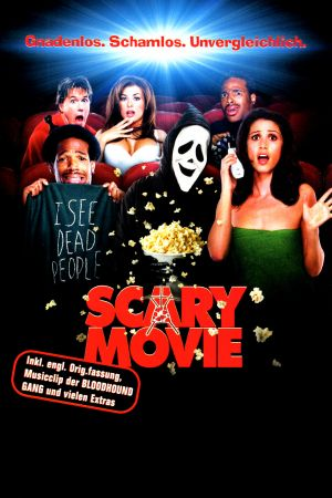 Scary Movie 1417x2126