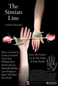 The Simian Line poster