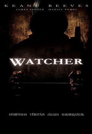 The Watcher 1525x2209