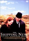 The Shipping News Cover