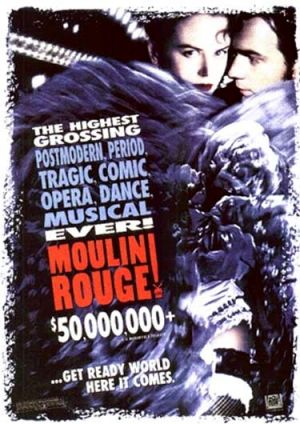 Moulin Rouge! 375x530
