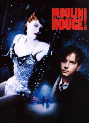 Moulin Rouge! 450x618