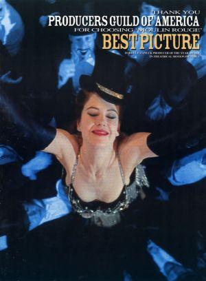 Moulin Rouge! 498x678