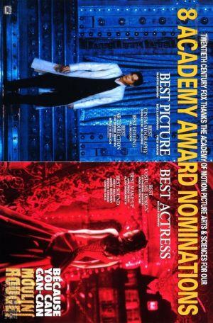 Moulin Rouge! 625x950