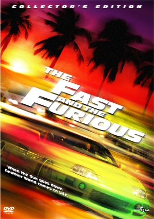The Fast and the Furious 800x1135