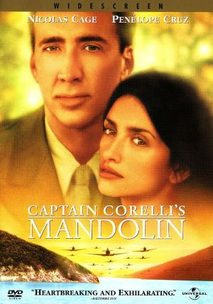 Captain Corelli's Mandolin 1521x2175