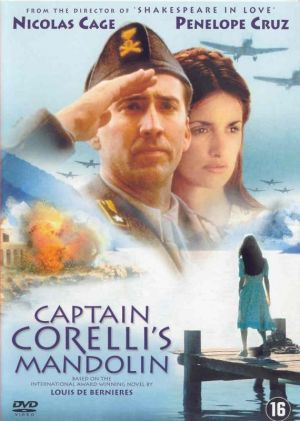 Captain Corelli's Mandolin 570x800