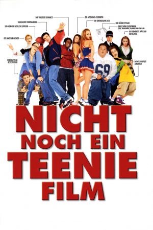 Not Another Teen Movie 1417x2126