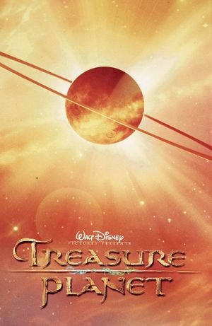 El planeta del tesoro 400x615
