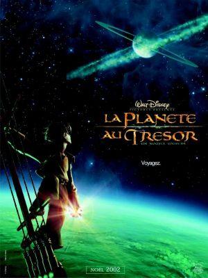 Treasure Planet 680x907