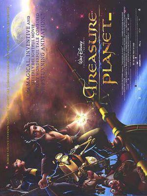 Treasure Planet 375x500