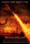 Die Herrschaft des Feuers poster