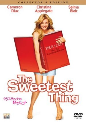 The Sweetest Thing 354x500