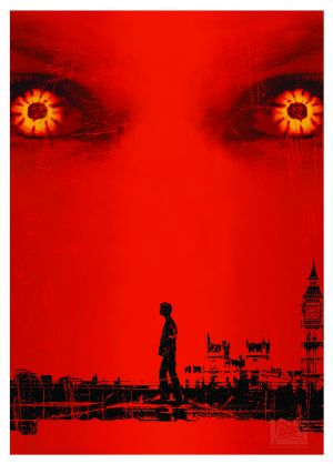 28 Days Later... Key art