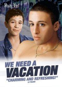 Fais-moi des vacances poster